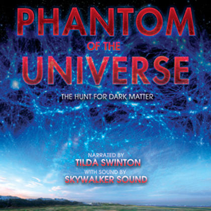 Phantom of the Universe - The Movie
