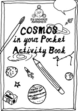 Cosmos In Your Pocket