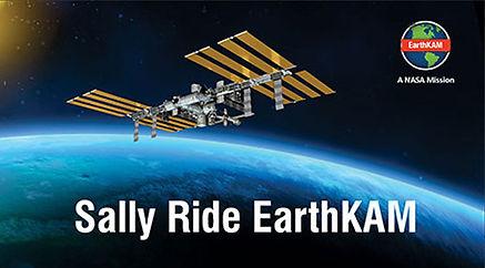 ISS EarthKAM