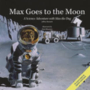 Max Goes To The Moon.