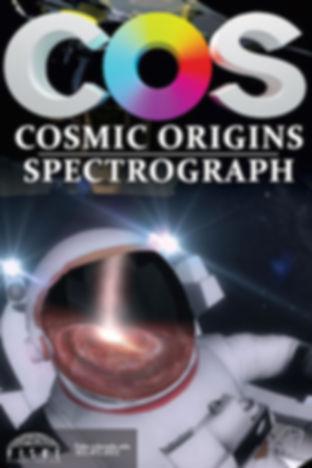 Cosmic Origin Spectrograph