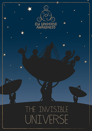 Invisible Universe Activity Guide