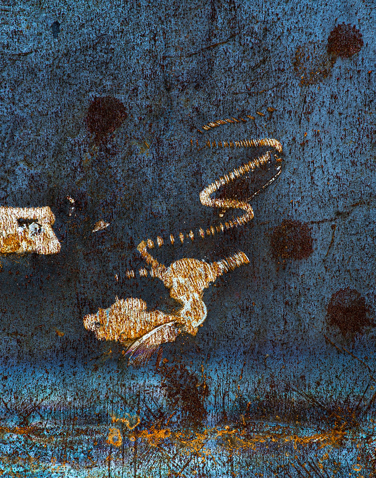 Shipyard Abstracts #13
