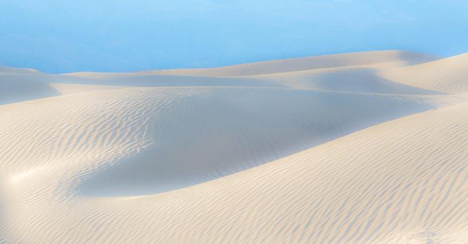 Pastel Dunes #2