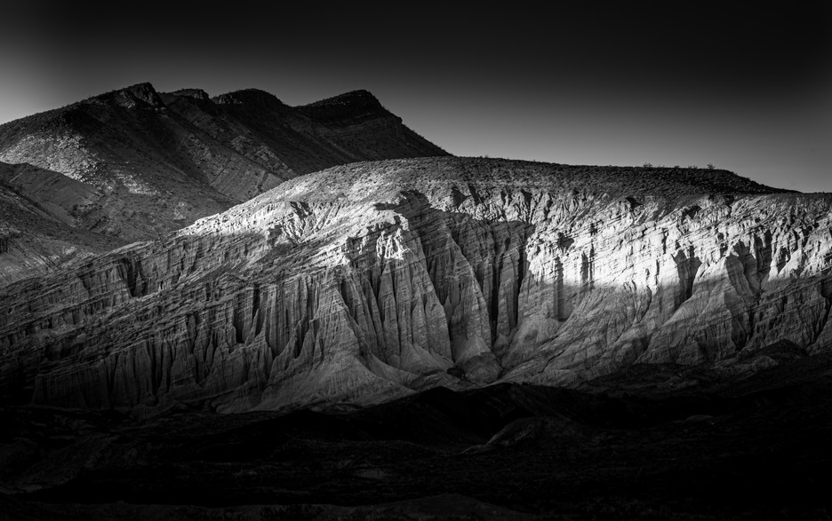 Hills, Red Rock Canyon