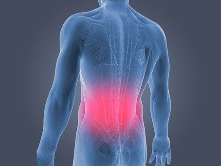 Back Pain 101: Becoming Aware of your Triggers
