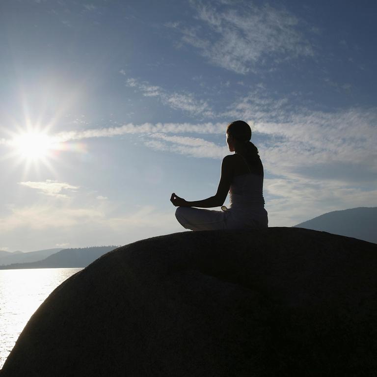 Mindful Mondays - Guided Meditations