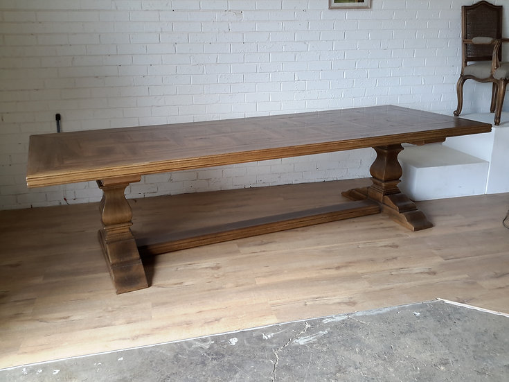 UMBRIA REFECTORY TABLE