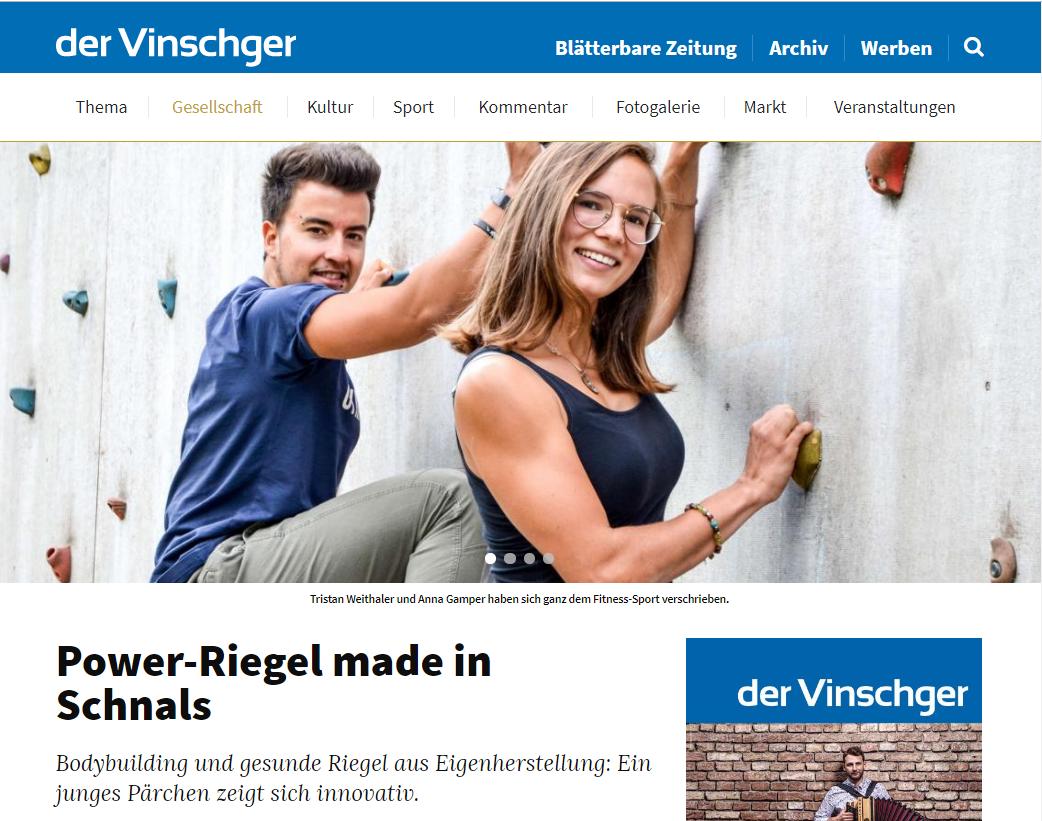 Vinschger Zeitung