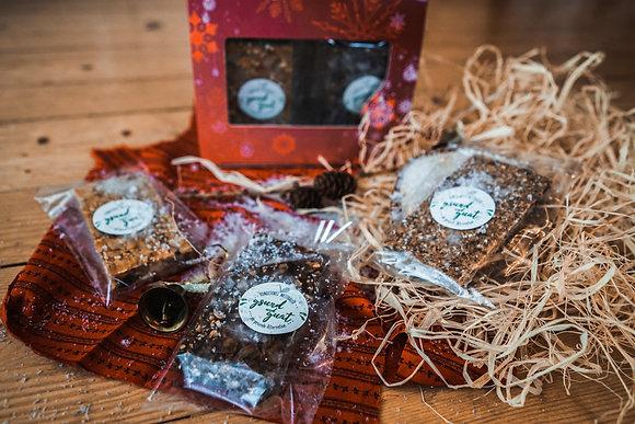 Christmas-Box (6 Stück)