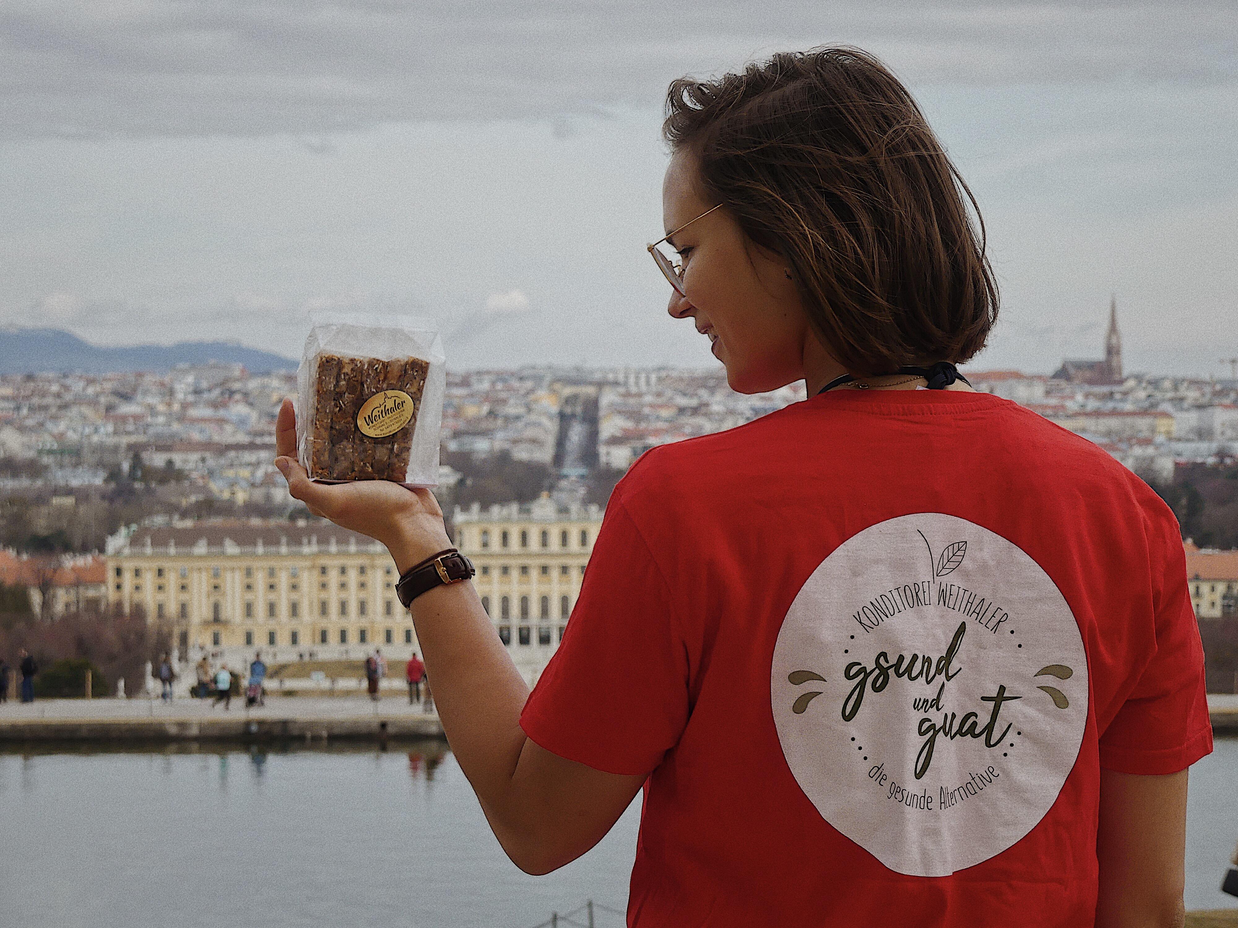 Gsund und Guat T-Shirts