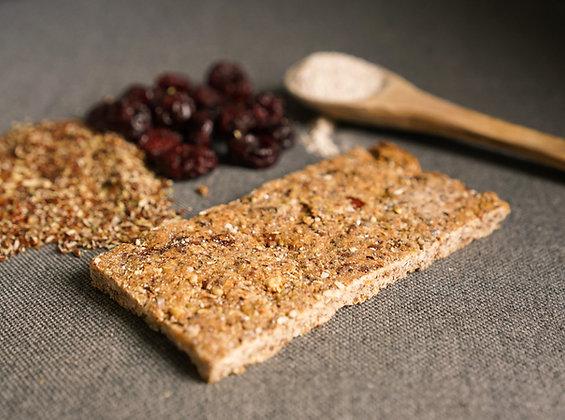 Barretta Vegana di grano saraceno