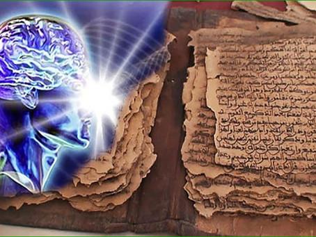 Un manuscrit révèle que les êtres humains possèdent des pouvoirs surnaturels ...