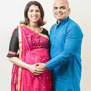 Baby Shower | Rasika Nimkar