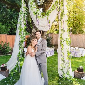 Stephanie & Tyler