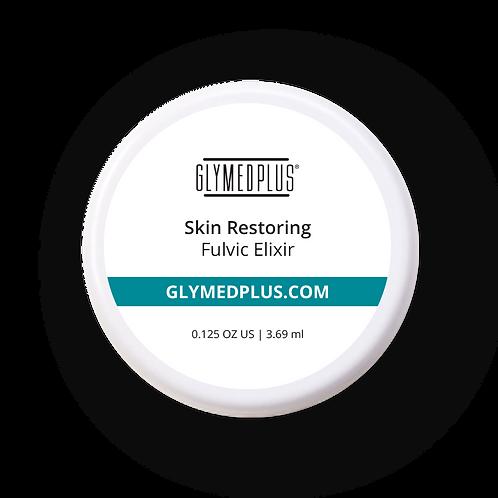 Skin Restoring Fulvic Elixir - Sample