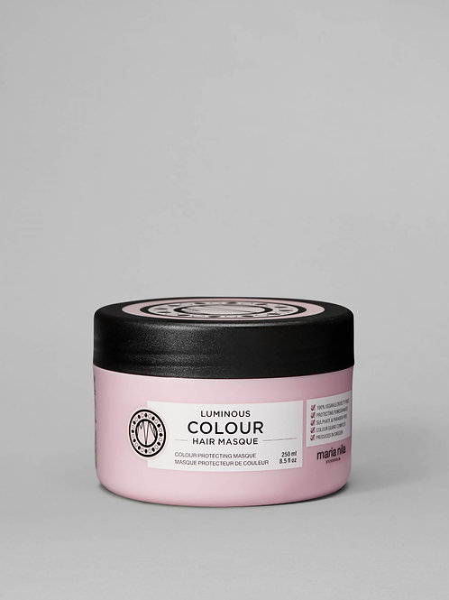 Luminous Colour Masque