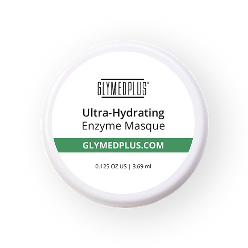 Ultra Hydrating Enzyme Masque - Sample
