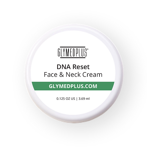 DNA Reset Face and Neck Cream - Sample