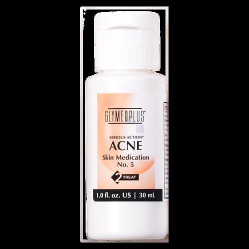 Skin Medication #5 - 1 oz