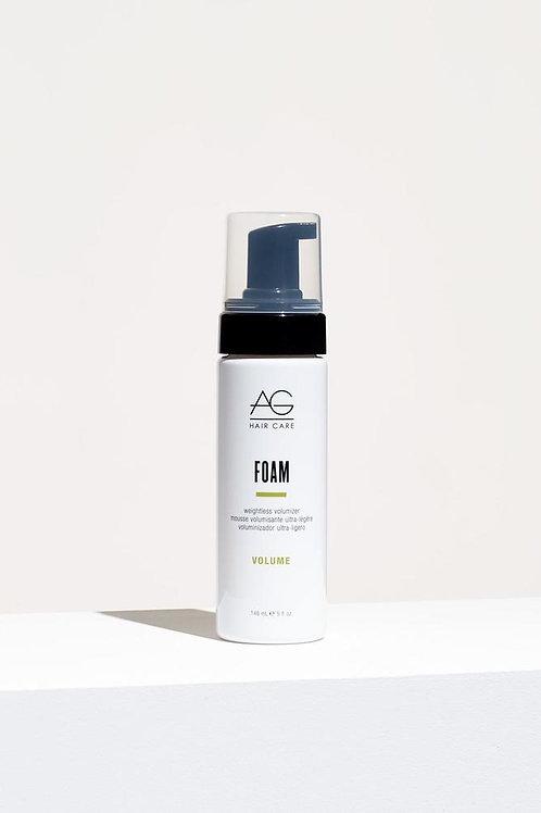 AG Hair Foam - 5 oz