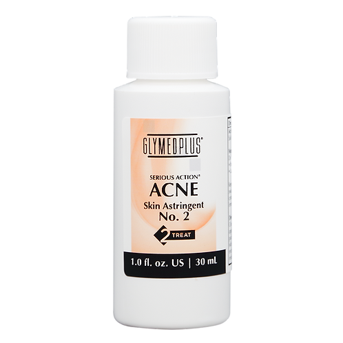 Skin Astringent #2 - 1 oz