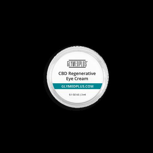 Regenerative Eye Cream - Sample