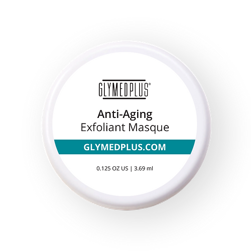 Anti-Aging Exfoliant Masque - Sample