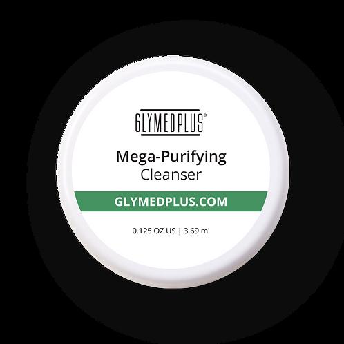 Mega Purifying Cleanser - Sample