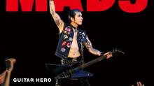 レコ発ワンマンライブ 『 GUITAR HERO』MAD3 ニューアルバム発売記念