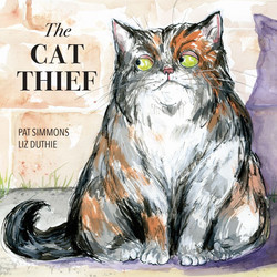 The Cat Thief cover