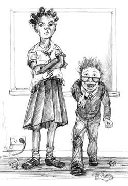Virginia & Bertolt