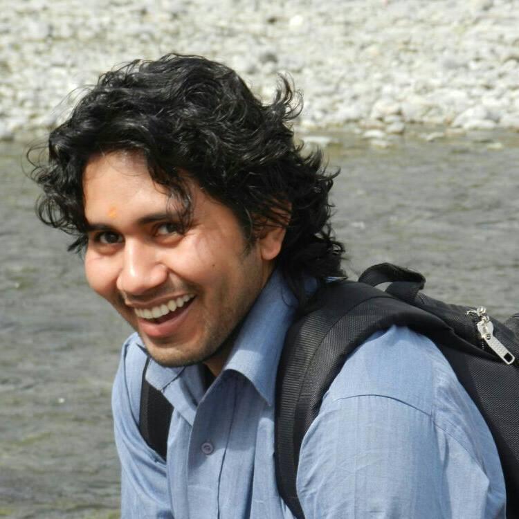 Dr.Sanjay Chakraborty