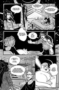"""""""Full Moon Spread"""" - pg5"""