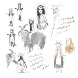 "character concepts, ""Mycena"""
