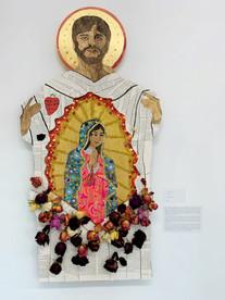 """Saint Juan Diego"" Lily Jurskis"