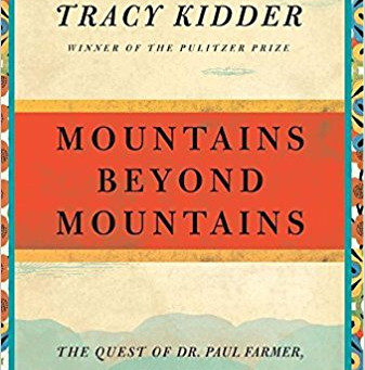 Book Review: Mountains Beyond Mountains