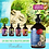 Thumbnail: Pomellos Şampuan Tea Tree Oil & Eaucalyptus 500 ml