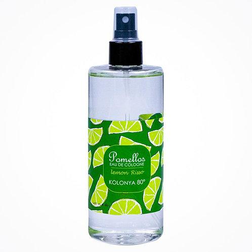 Pomellos Kolonya Lemon Risso 400 Ml