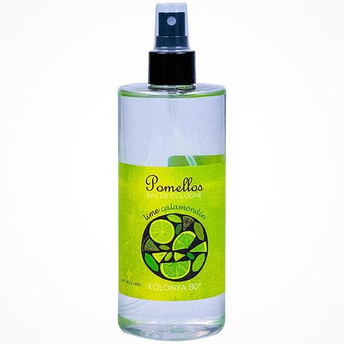 Pomellos Kolonya Lime Calamondin 400 ML