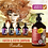 Thumbnail: Pomellos Şampuan Caffeine & Biotin 500 ml