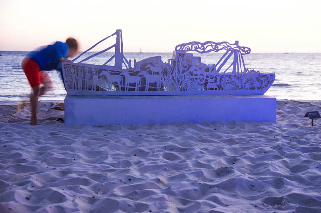 Ship of Stories, Bathers Beach, Fremantle_1