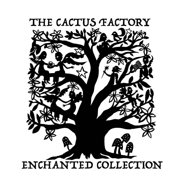 The Cactus Factory Design