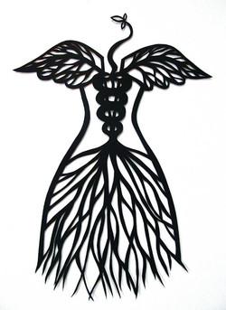 Initiation Dress