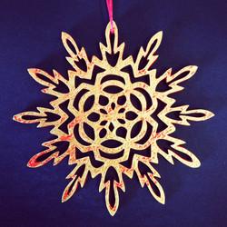 Mandala decoration (1)
