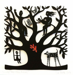 Family Tree- New Arrival