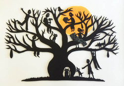Boab Family Tree Commission