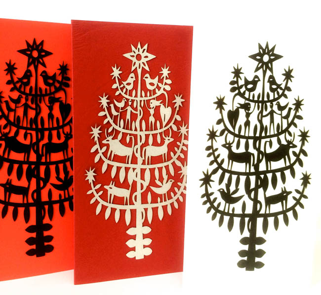 Nordic Tree gift cards