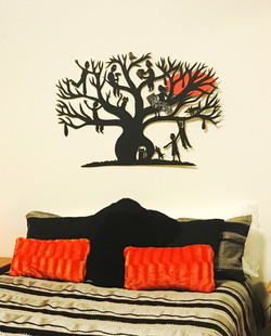Boab Family Tree