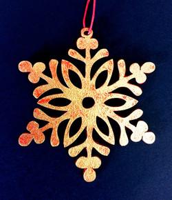 Mandala decoration